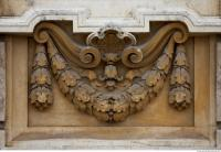 ornate relief 0001